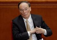 Nửa năm 2017, Trung Quốc phạt 210.000 quan tham