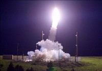 Mỹ sắp bắn THAAD từ Alaska thử sức đối phó Triều Tiên