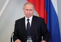 Ông Putin: Không liên minh quân sự với Trung Quốc