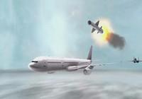 Saudi Arabia tung video dọa bắn rơi máy bay Qatar