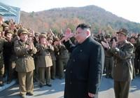 'Trừ Mỹ, Triều Tiên không nhắm hạt nhân nước nào khác'