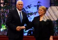 Triều Tiên giận dữ vì Mỹ yêu cầu Mỹ Latin cắt quan hệ