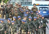Triều Tiên cảnh báo 'trả đũa tàn nhẫn' tập trận Mỹ-Hàn