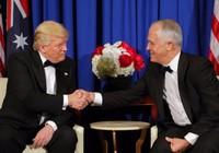 Triều Tiên nói Úc tiếp tay Mỹ là 'tự sát'