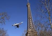 Du khách Trung Quốc tại Pháp bị bắt vì sử dụng UAV