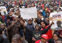 3 kịch bản để tổng thống Zimbabwe từ bỏ 'ngai vàng'