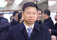 Phái đoàn Trung Quốc kín tiếng sau khi rời Triều Tiên