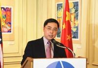 Nhà ngoại giao TQ phát ngôn cứng rắn về Đài Loan
