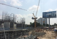 Hoãn xử lần 3 vụ án liên quan dự án Gateway Thảo Điền