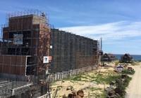 Du lịch bùng nổ, dự án khách sạn tràn ngập ven biển Đà Nẵng