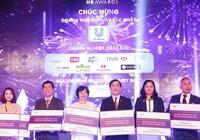 Novaland đoạt 3 giải thưởng tại Việt Nam HR Awards 2016