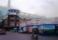 Đập bỏ trung tâm thương mại lâu đời nhất Việt Nam