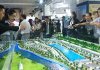 50% bất động sản cao cấp được mua để đầu cơ