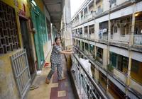 Sẽ bố trí tái định cư khi cải tạo chung cư cũ