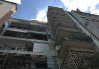 TP.HCM di dời khẩn cấp chung cư 155 Bùi Viện