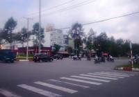 Bất động sản phía Tây Sài Gòn hút khách, giá tăng