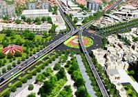 500 tỉ đồng xây cầu vượt chữ N ở Gò Vấp
