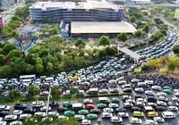 18.000 tỉ đồng xây dựng tuyến đường bộ trên cao số 1