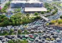 Chi hơn 5.500 tỉ đồng giảm kẹt xe cho Tân Sơn Nhất