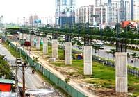 Giao đất làm metro Bến Thành – Tham Lương trước 30 – 6