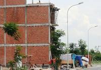 Lệ phí cấp giấy phép xây dựng nhà ở từ 50.000 đồng