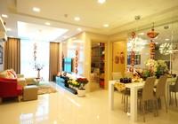 Căn hộ ở Tân Phú tăng giá hơn 40%