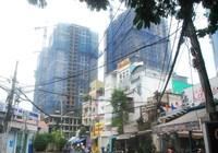 Sài Gòn bùng nổ chung cư trong hẻm
