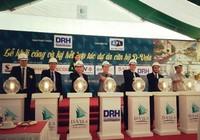 Dự án D-Vela sẽ giao nhà sau 17 tháng thi công