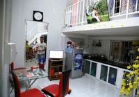 Đất Lành kiến nghị làm căn hộ 160 triệu ở Sài Gòn