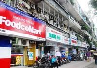 TP.HCM trục xuất các doanh nghiệp ra khỏi chung cư