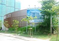 Địa ốc Đất Xanh tăng vốn để làm dự án SaigonRes River