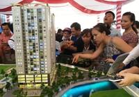 Thị trường căn hộ vẫn hút người mua