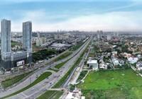 Đất nền khu Đông Sài Gòn tăng giá 30%
