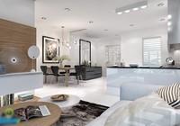 Nên chọn căn hộ thô hay hoàn thiện?