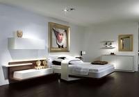 Treo gương đối diện với giường ngủ, lỗi nhỏ nhưng tác hại lớn