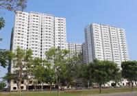 Giá đất đô thị cao, khó làm nhà ở giá thấp
