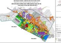 TPHCM điều chỉnh quy hoạch khu đô thị Tây Bắc