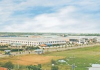 Nhu cầu thuê đất khu công nghiệp tại TP.HCM tăng cao