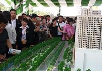 """TP.HCM: Giá căn hộ dự án bị đội lên do chi phí """"điện nước"""""""