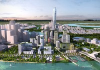 Đại gia Hà Nội thâu tóm dự án 7.200 tỷ đồng ở Thủ Thiêm