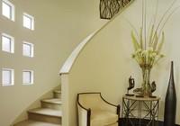 4 điều kiêng kỵ khi thiết kế cầu thang