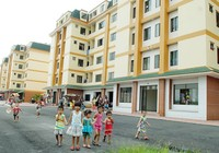 Bộ Xây dựng: Tiếp tục xây dựng 110 dự án nhà ở xã hội