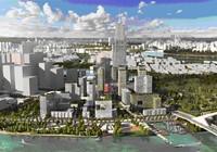 TP.HCM giao đất xây tòa tháp 86 tầng tại Thủ Thiêm
