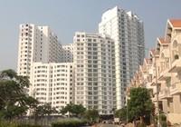 Giá căn hộ trung cấp TP HCM tăng 7%