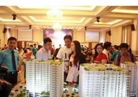 Giá bán bình quân căn hộ TP.HCM 30 triệu đồng/m2