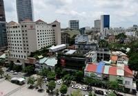 Giá đất khu 'tứ giác vàng' Nguyễn Huệ có thể 1 tỷ/m2