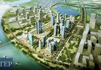 Vingroup đầu tư gần 6.800 tỷ đồng tại Thủ Thiêm