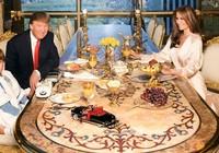 Donald Trump sẽ dát vàng toàn bộ Nhà Trắng?