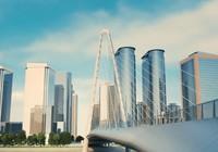 Đại gia phía Bắc vác nghìn tỷ vào Thủ Thiêm xây cao ốc