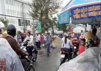 Xe khách Phương Trang tông chết bé gái 14 tuổi